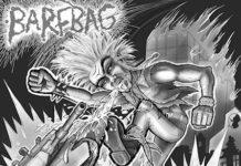 Barfbag - Let's Stop A War (2020)
