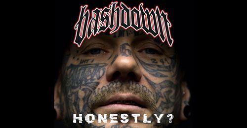 Bashdown - Honestly? (2020)