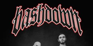 Bashdown