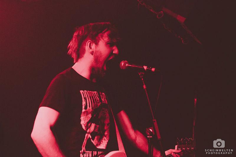 Bei Bedarf - Berlin Band