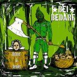 Cover: Bei Bedarf - Dichter & Henker (2015)