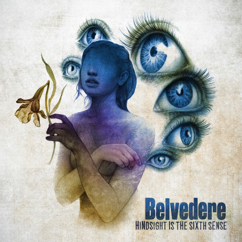 Belvedere - Hindsight Is The Sixth Sense (2021)