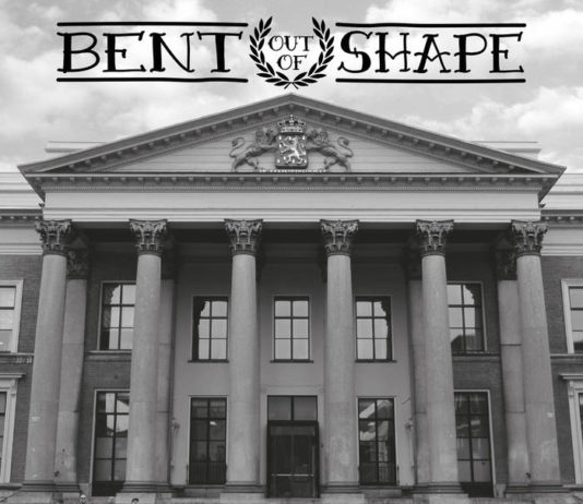 Bent Ouf Of Shape - Who Laughs Last (2020)