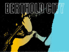 Berthold City - Moment Of Truth Cover