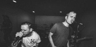 Berthold City - Straight Edge Hardcore - Band - [photo by Dan Patrick]