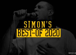 Simon mit Thin Ice
