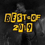 Best Of Hardcore-Punk 2019 mit Sven Nöhren