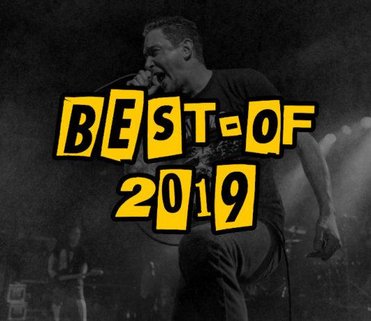 Best Of Hardcore-Punk 2019 mit Sven Nöhren