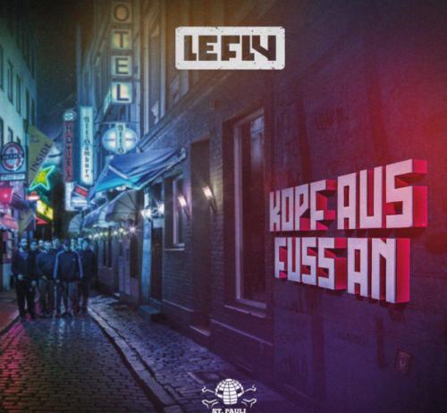 Le Fly - Kopf aus Fuß an ::: Review (2017)