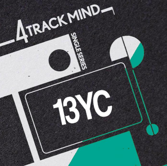 13 Year Cicada – 4 Track Mind Single – Vol. 3 (2020