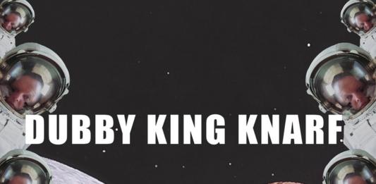 Dubby King Knarf - s/t (2020)
