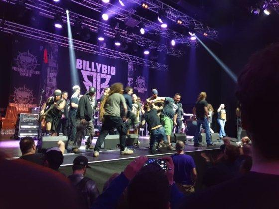 BillyBio (3) - Persistence Tour 2020 - 22.01.2020, Brno