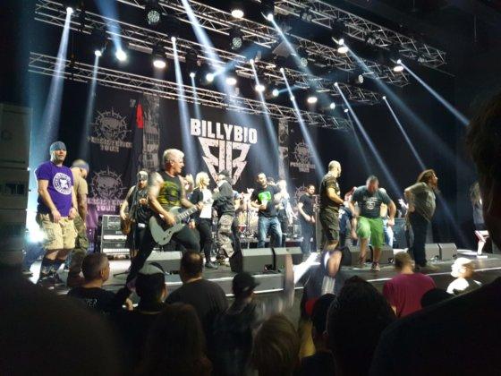 BillyBio (2) - Persistence Tour 2020 - 22.01.2020, Brno