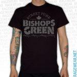 Bishops Green T-Shirt