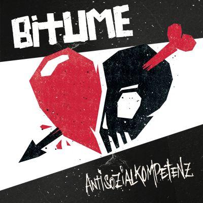 Bitume - Antisozialkompetenz (2021, Single)
