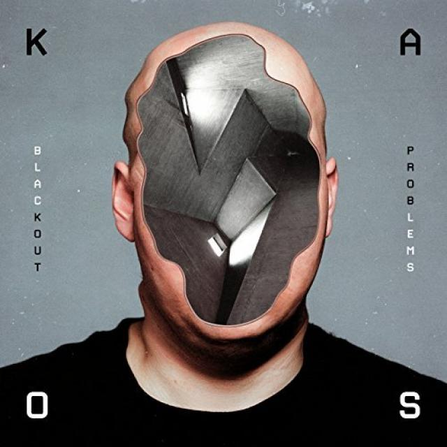 Blackout Problems - Kaos (Coverartwork)