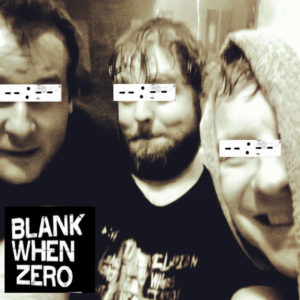 blanked-when-zero-taped