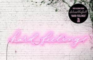 Blessthefall - Hard Feelings ::: Review (2018)