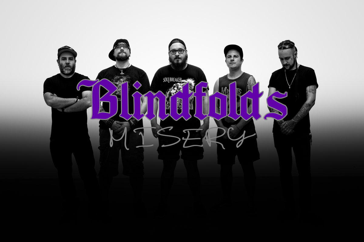 Blindfolds - Hardcore Wien