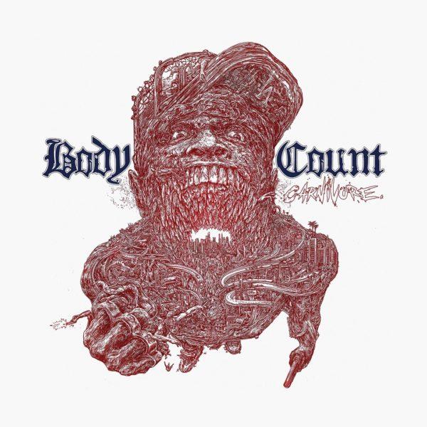Body Count - Carnivore (2020)