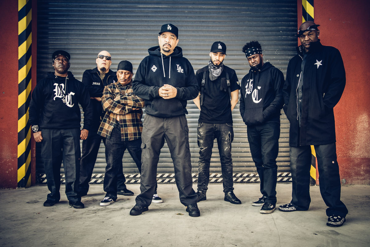 Body Count (Photo by Dirk Behlau)