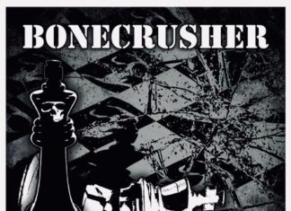 Boncecrusher - The Game (2021)