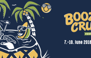 Booze Cruise Festival 2018