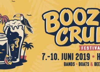 Booze Cruise Festival 2019