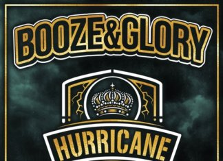 Booze & Glory - Hurricane (2019)