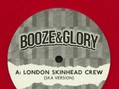 Booze & Glory - London Skinhead Crew