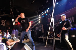 Born From Pain in Kassel (Photo by Claudia Kötters)