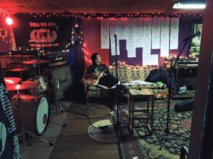 Bouncing Souls - Studio