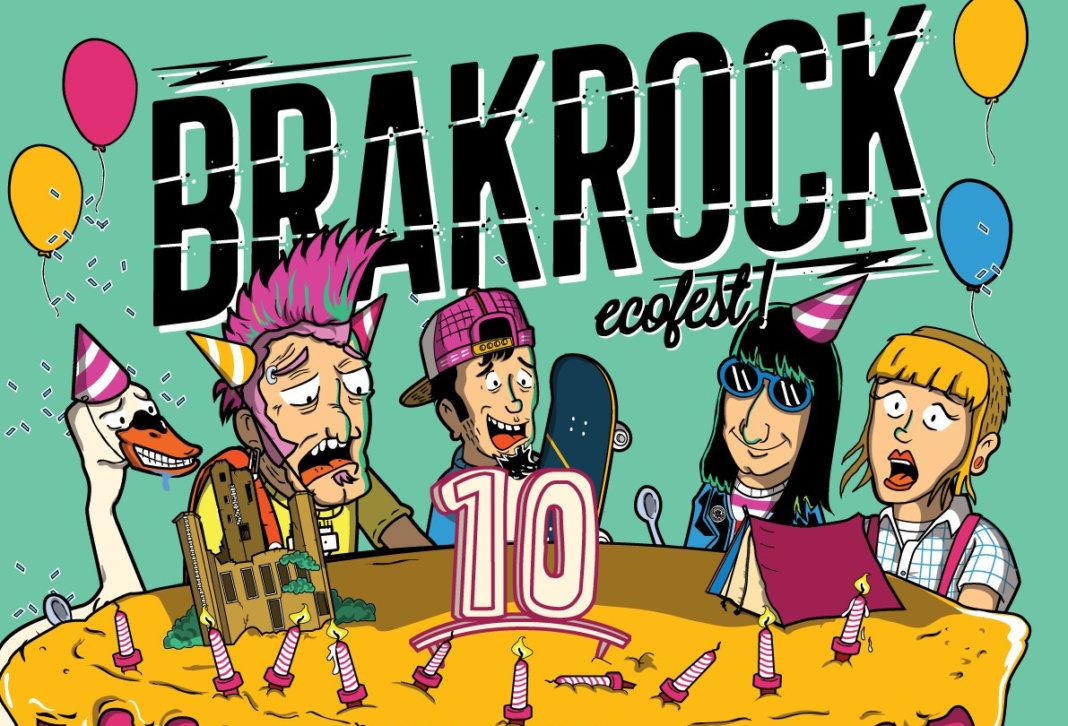 Brakrock Ecofest 2021