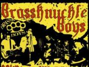 Brassknuckle Boys