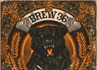 Brew 36 - Our Brew