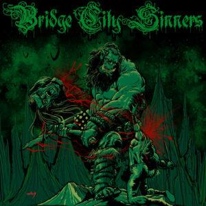 Bridge City Sinners - The Legend of Olog-hai (Single Cover, 2021)