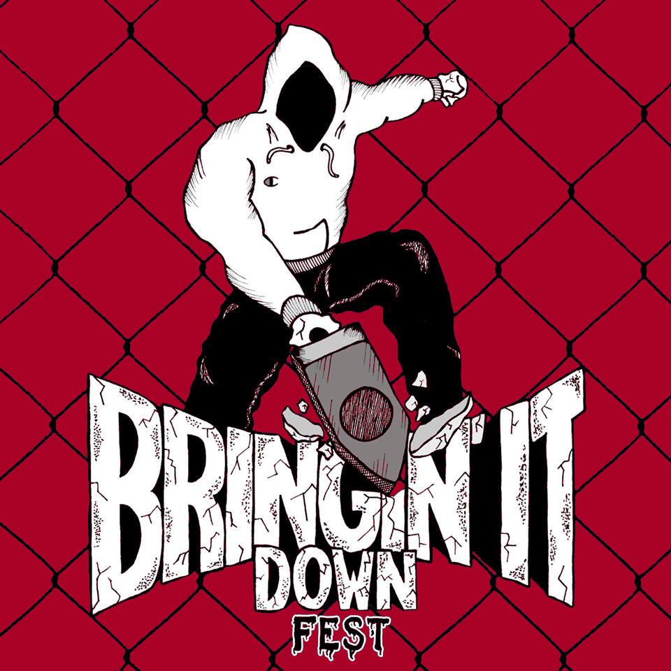 Bringin It Down Fest 2019