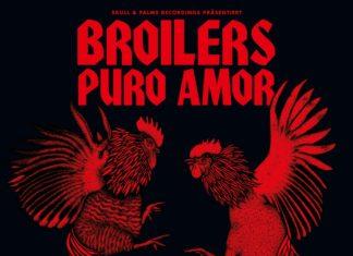 Broilers - Puro Amor (2021, Artwork)