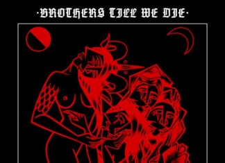 Brothers Till We Die - Touch These Wounds, I Came Back From Death (2019)