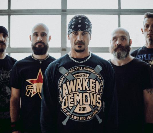 Browbeat (Italian Hardcore Band 2019)