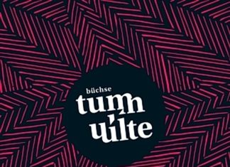 Büchse - Tumulte (2021)