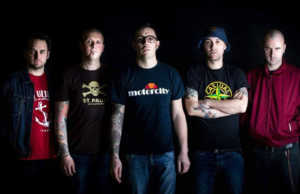 Bull Brigade - Punk-Rock Band Italien