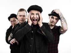 Buster Shuffle - Ska-Punk-Band-London - 2017