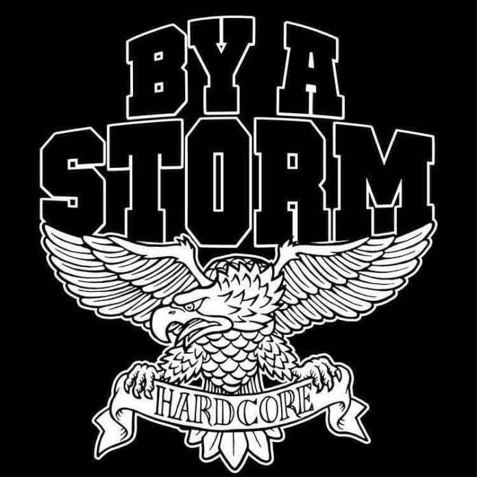 By A Storm - Hardcore (2018)