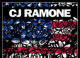 CJ Ramone - American Beauty (2017)