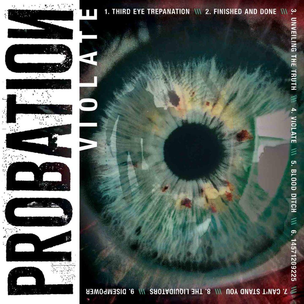Probation – Violate (2020)
