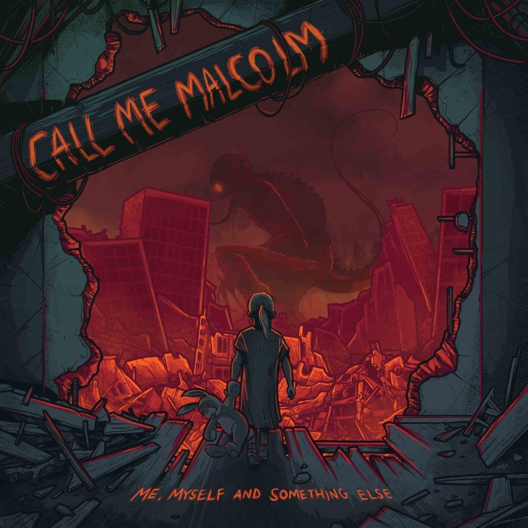 Call Me Malcolm – Me, Myself and Something Else