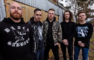 Capital Enemy - Hardcore Band Australia