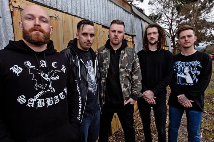 Capital Enemy - Hardcore Band Australia