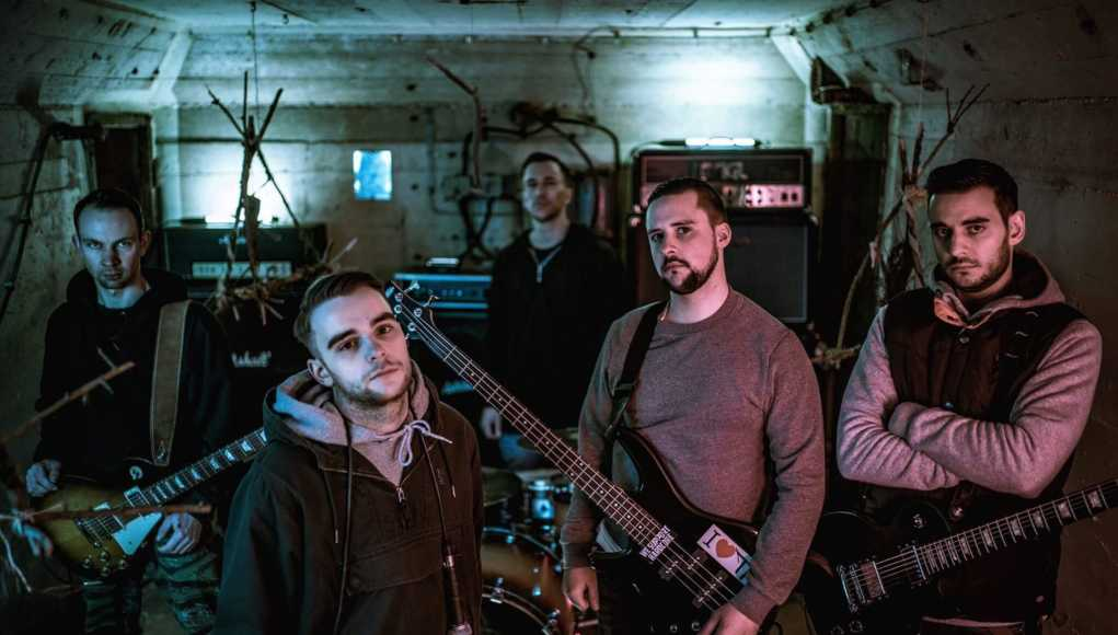 Carcosa - Hardcore Band